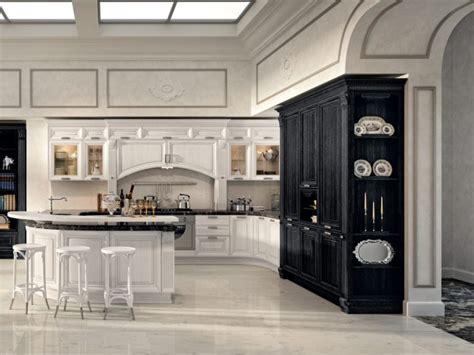 rev黎ement de sol cuisine cuisine en bois classique cucinelube avec une touche luxe