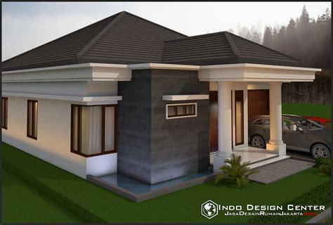 gambar desain dapur yang sederhana gambar rumah sederhana bapak ginting arsip jasa desain