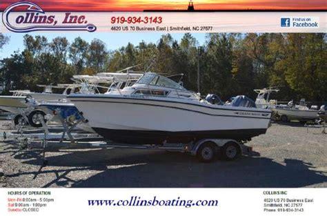 grady white boats north carolina grady white adventure 20 boats for sale in north carolina