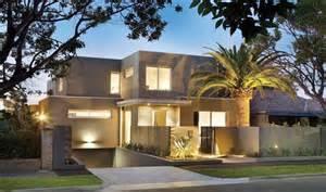 Small Home Builders Melbourne A Contemporary Design Home Shasta Atkinson Pontifex