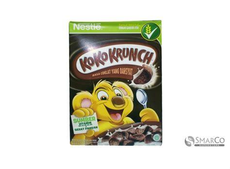Nestle Milo Combo Pack 32 Gr detil produk nestle koko krunch combo pack 32 gr
