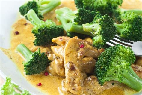 carbohydrates in broccoli broccoli carbohydrate amount