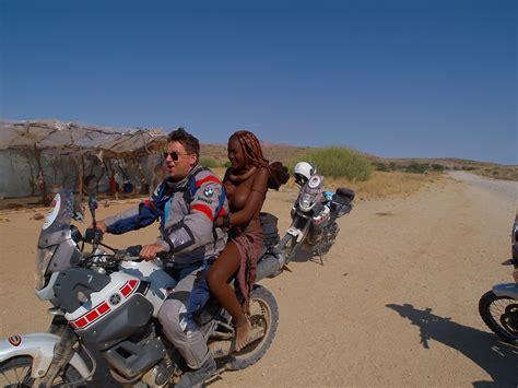 Motorradtouren Namibia by Tour Galerie Gravel Travel
