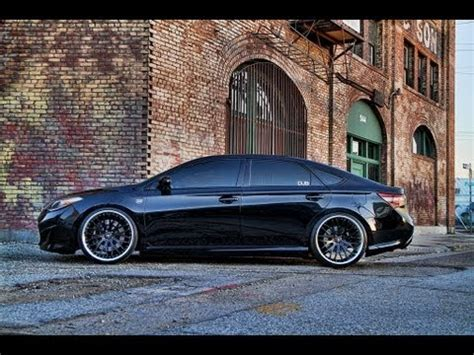 2013 toyota avalon test drive | doovi