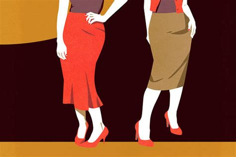 how to select the most flattering pencil skirt wsj