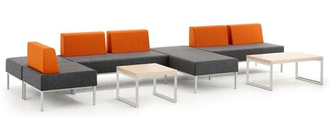office bench seating loiter soft seating