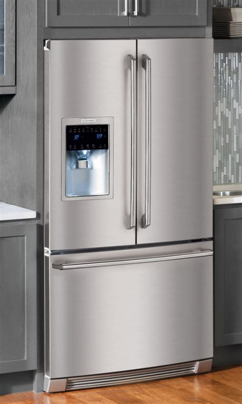 Electrolux Drawer Refrigerator by Sponsored Electrolux Door Refrigerators With