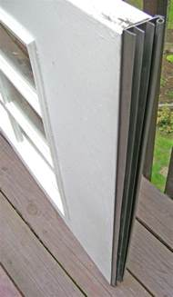 shower door weather stripping replacement how to replace a worn out door bottom weatherstrip