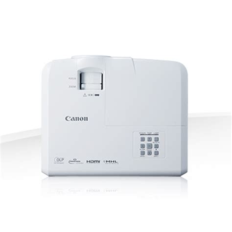 Proyektor Canon Lv X300 canon lv x320 multimedia projector free delivery for sale