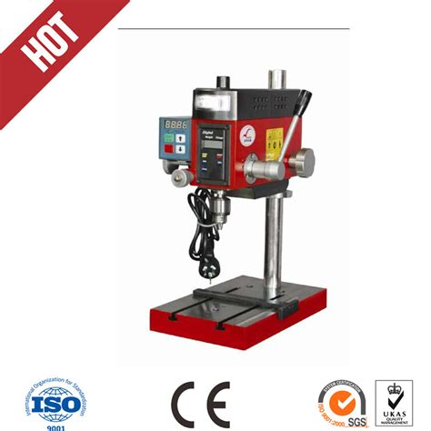 mini bench press mini bench drill press drilling machine in drilling