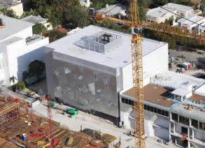 Design House Studio Miami Institute Of Contemporary Art Miami Ica Miami Opening