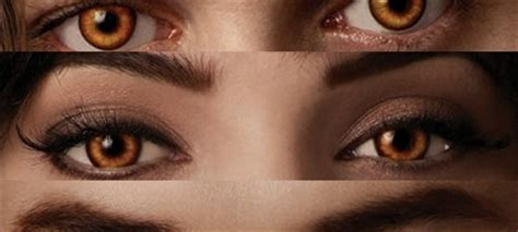 the color contact lens site: daringly beautiful lenses & info