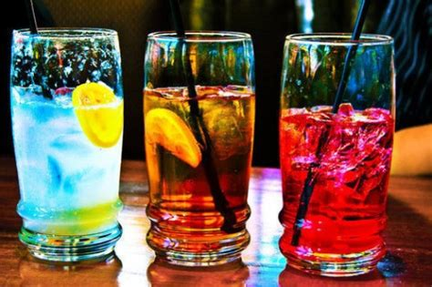 colorful cute drink drinks image 694192 on favim com