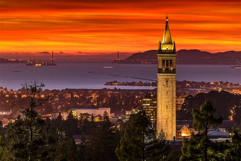 map uc berkeley login yet another beautiful sunset the bay area chao