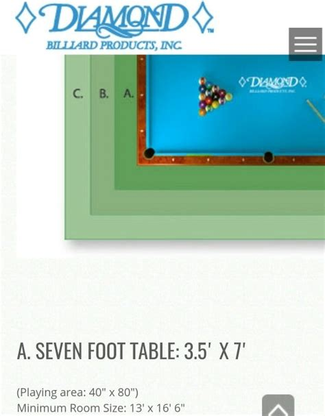 what s the standard size of a pool table what is the standard size of bar pool table quora