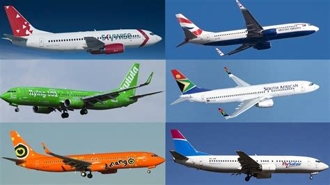 south africa s most on time domestic airlines of 2015