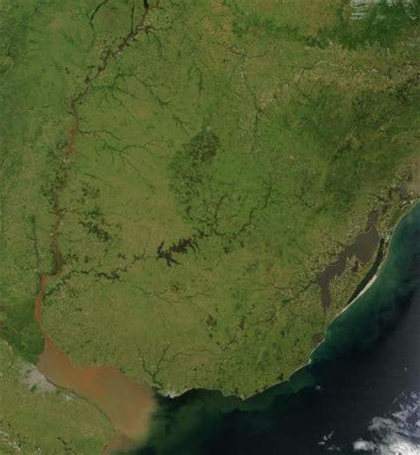 imagenes satelitales de salto uruguay mapas mapa satelital foto imagen satelite de uruguay
