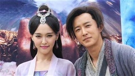 a chinese odyssey love of eternity episode 50 eng sub tang yan and han geng lead chinese odyssey part three a