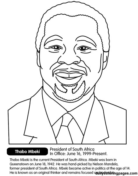 Black History Month Color Pages Famous African American Coloring Pages Coloring Home by Black History Month Color Pages