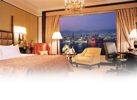 hotels with in room island room accommodation suite in hong kong island shangri la