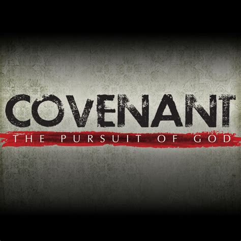 genesis covenant an introduction to biblical covenants wawasee bible