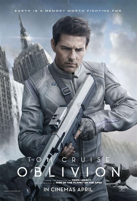 movies tom cruise full movie analysis oblivion 2013 thoughts on things and stuff