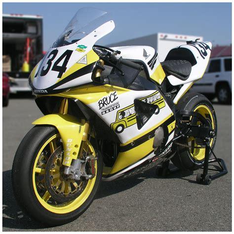 honda cbr 954 cbr 954rr race bodywork 2003 04 bodies racing