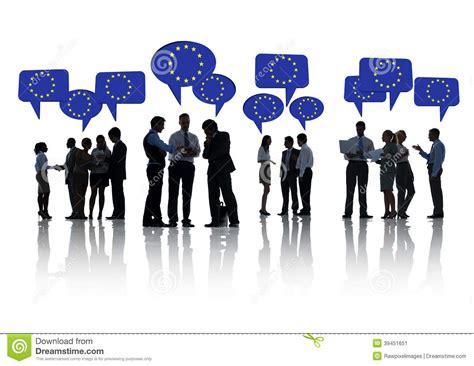European Mba International Business by European Business Vector Cartoondealer