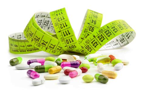 weight management pills do weight loss pills actually work healthy diet advisor