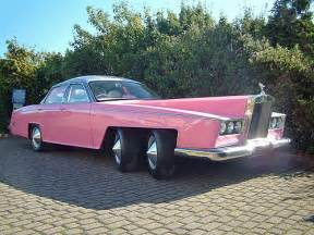 Fab 1 Rolls Royce A Has To Pink Rolls Royce Fab1 Inspiration In