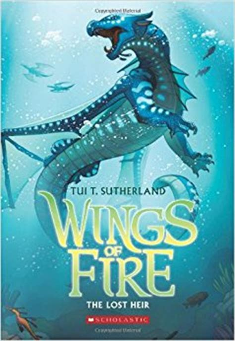 of the missing heir books wings of book two the lost heir tui t sutherland