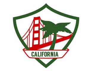California IQA Logo - 2 by madizzlee on DeviantArt California
