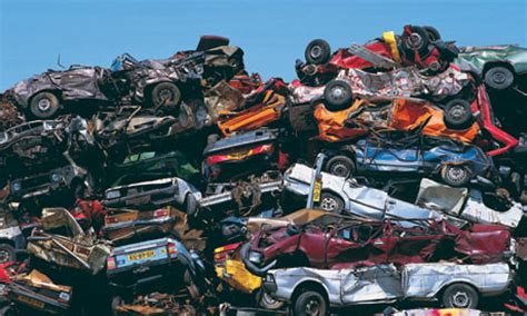 Car Dump Yards by Craze For Cars 187 Scrap Yards Do You Anything About