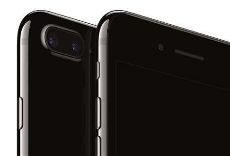 jet black iphone 7 potentially vulnerable to scratching apple admits