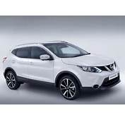 2017 Nissan Qashqai  Review Redesign Release Date Price