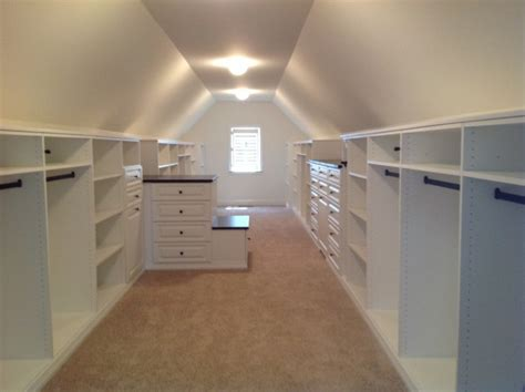 Storage Closet Ideas by Ideas Of Functional And Practical Walk In Closet For Home