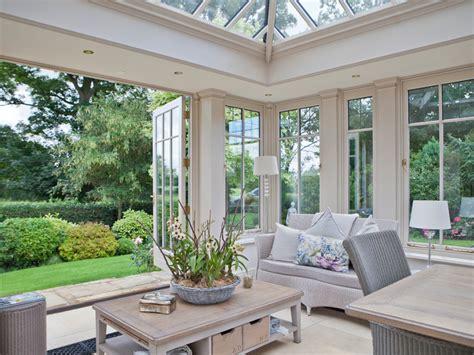 inspiring decorative conservatories  orangeries