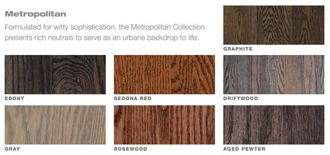 oak floor stain color chart bona 174 drifast hardwood floor stain color swatch chart