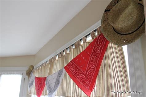 Cowboy Decorating Ideas by Western Themed Crafts For Adults