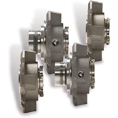 Mechanical Seal Flowserve standard cartridge seals isc2 flowserve