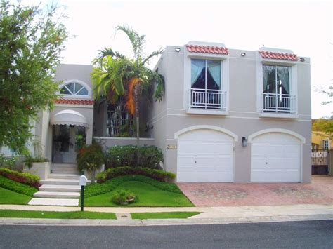 Puerto Rico Homes For Sale