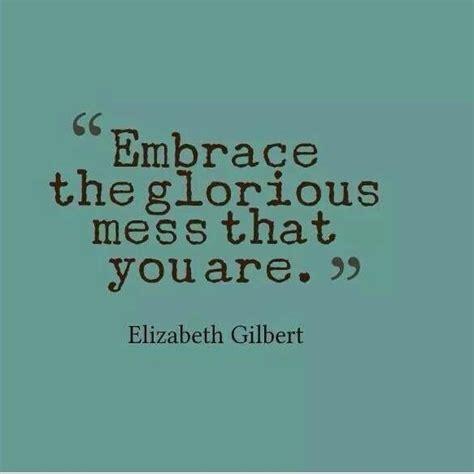 elizabeth gilbert quotes quotesgram