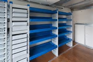 box truck shelving systems truck choice shelving systems by corporation