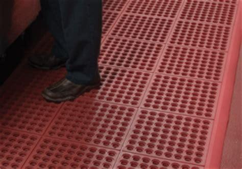 Restaurant Floor Mats Kitchen by Modular Tiles Interlocking Tiles For Virtually Any Use