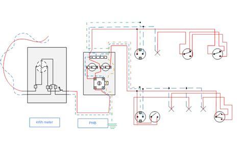 Tang Kombinasi Trifu 8 Untuk Listrik 1000 V ilmu elektro instalasi listrik