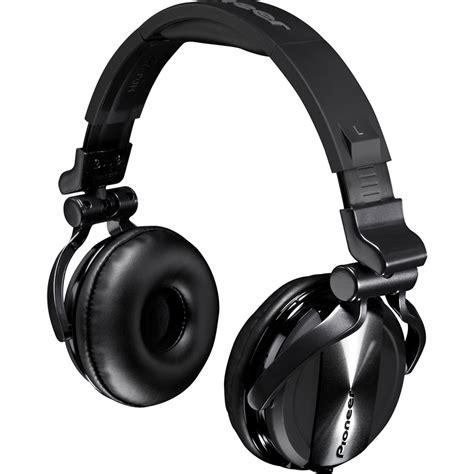 Headset Pioneer pioneer hdj 1500 k professional dj headphones the disc dj store