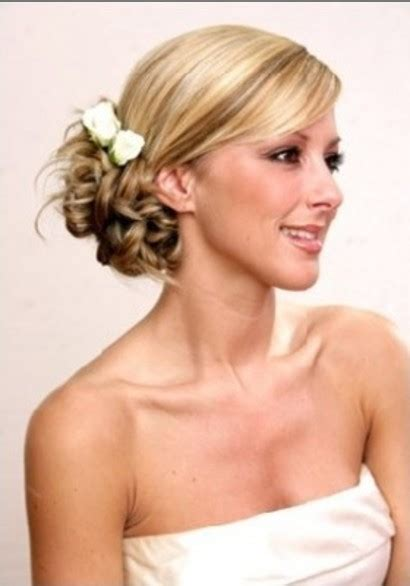 best cool hairstyles bridesmaid updo hairstyles