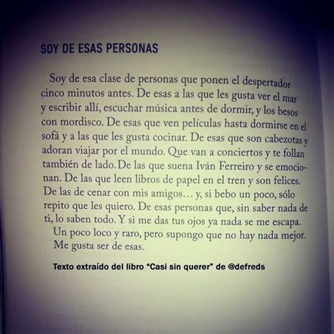 poes 237 a defreds frases