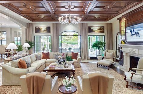Greatroom renaissance revival great room tara dudley interiors