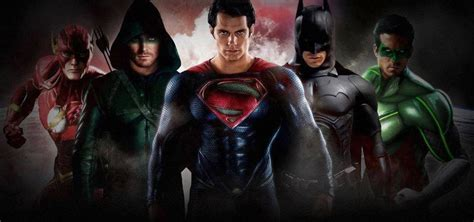 justice league film green arrow rumor justice league being filmed back to back with